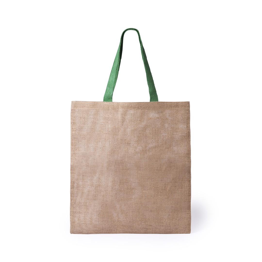 Bolsa Dhar - Verde