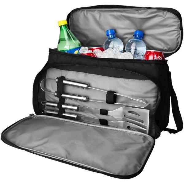 Dox 3-teiliges Grillset mit Kühltasche