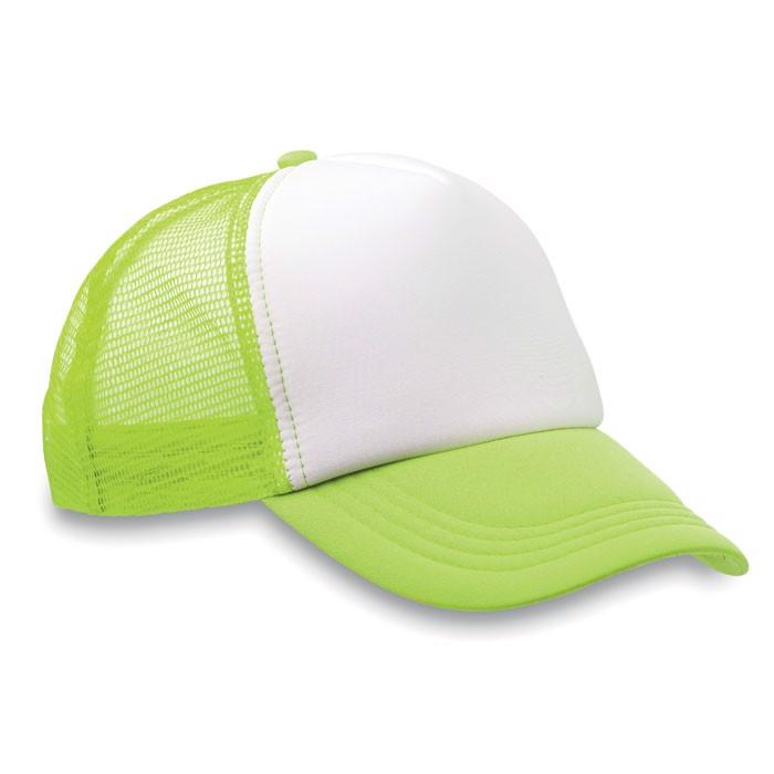Trucker's cap Trucker Cap - Neon Green