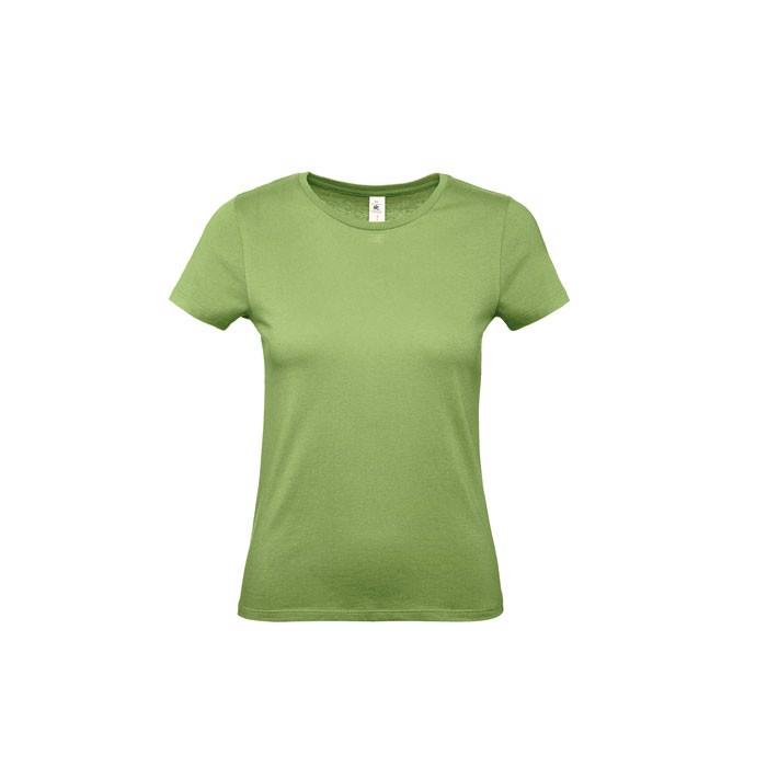T-shirt female 145 g/m² #E150 /Women T-Shirt - Pistachio / M