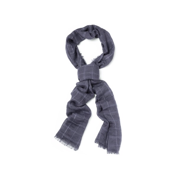 Scarf Mirtox - Grey