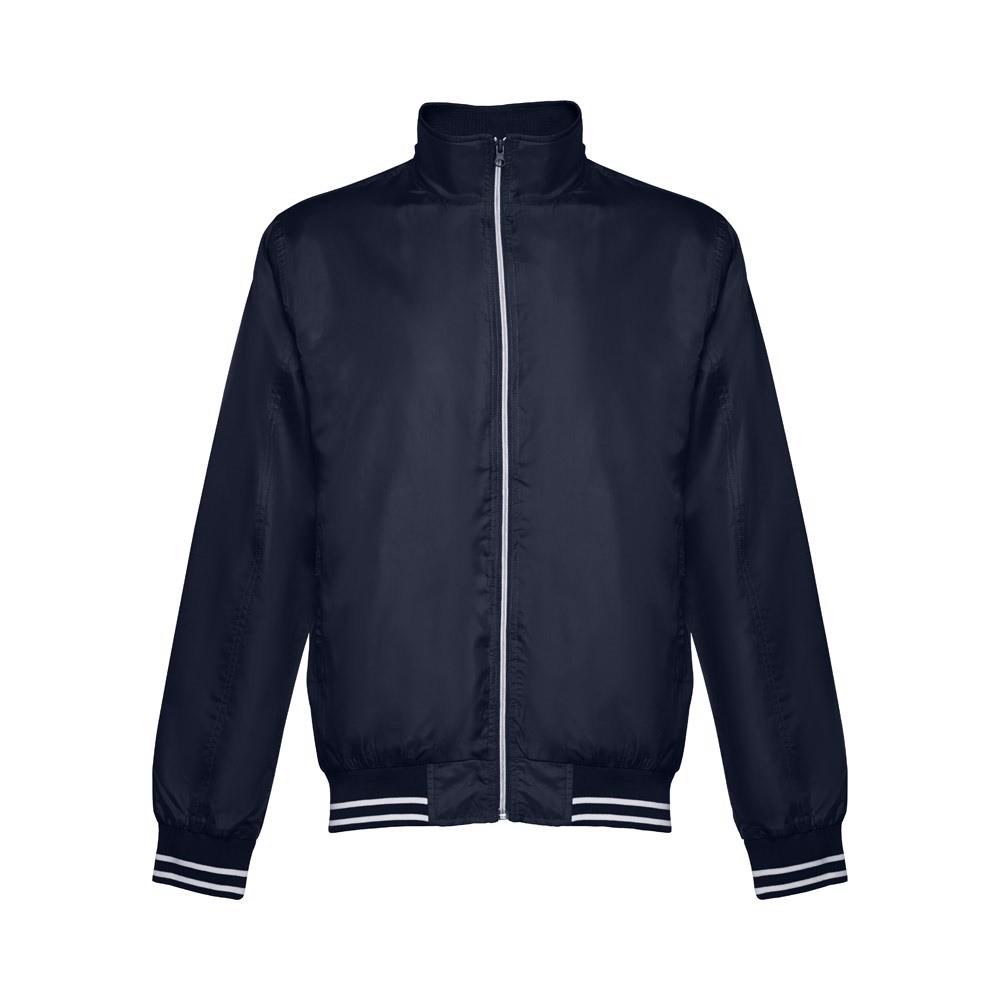 THC OPORTO. Pánská sportovní bunda - Námořnická Modrá / S