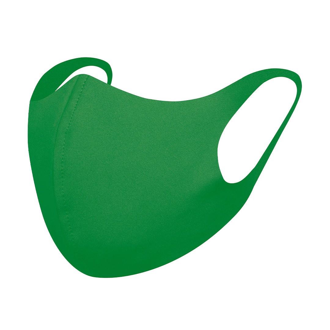 Mascarilla Higiénica Reutilizable Lermix - Verde