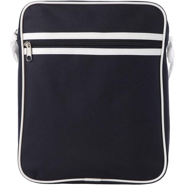 San Diego messenger bag - Navy