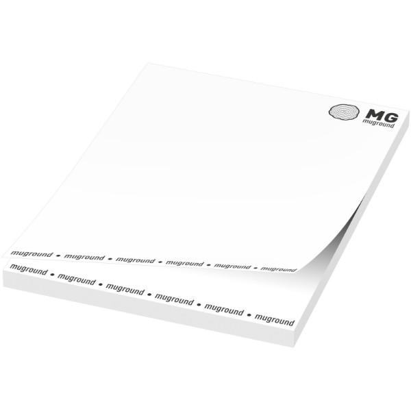 Sticky-Mate® Budget A7 sticky notes 100x75mm