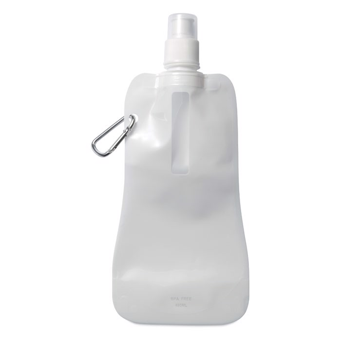 Butelka na wodę. Gates - biały