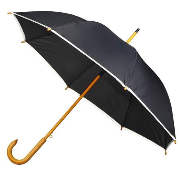 Parasol automatyczny Sion - Czarny