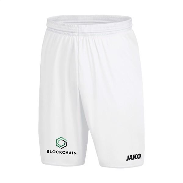 Jako® Shorts Manchester 2.0 mens - White / XXL