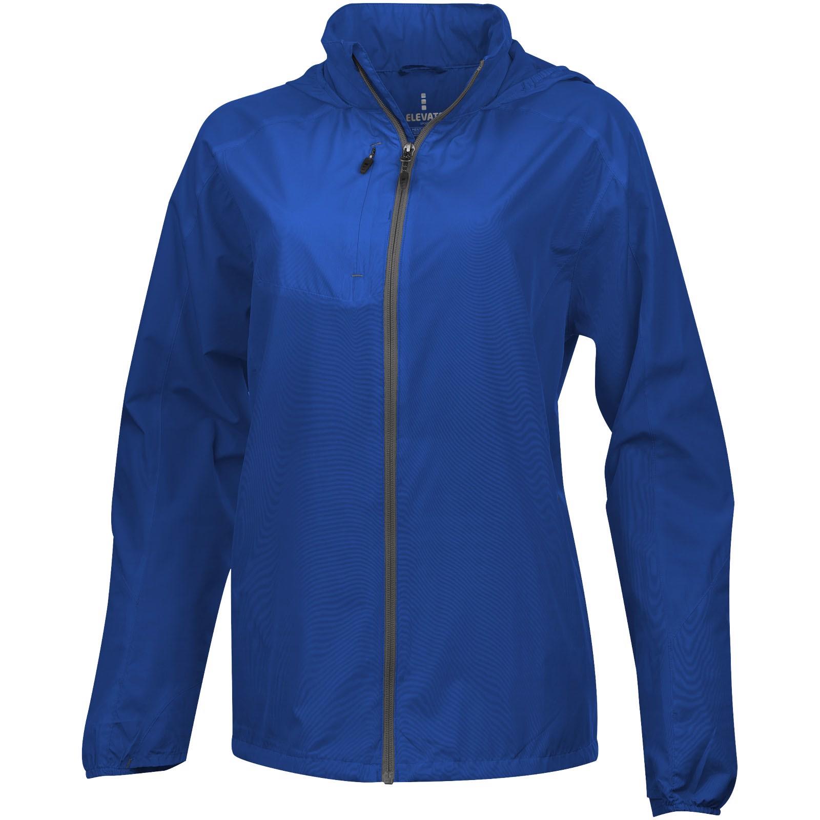 Flint lightweight jacket - Blue / M