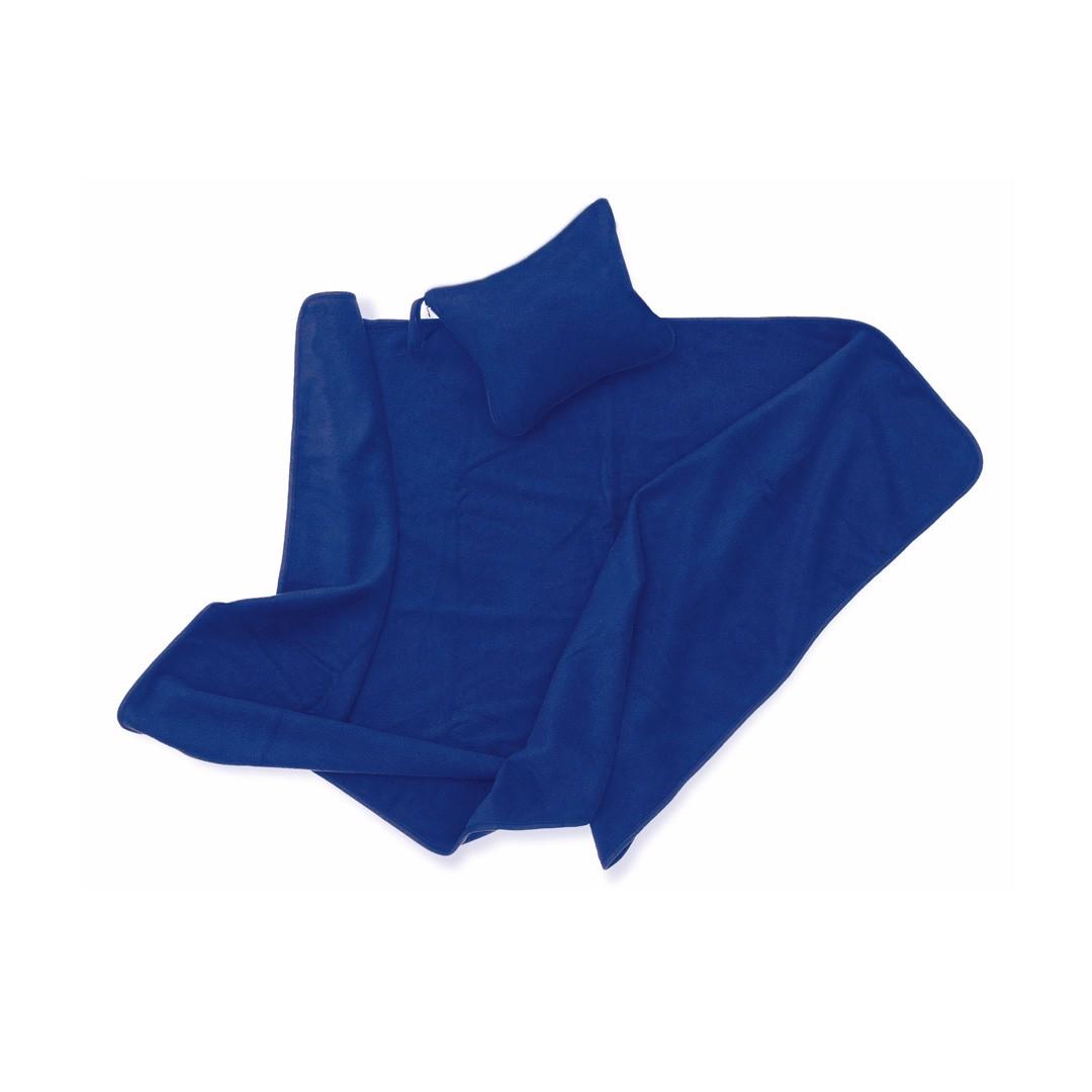 Manta Yelmo - Azul