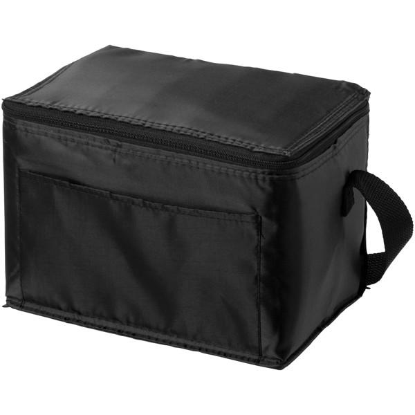 Kumla cooler bag - Solid black
