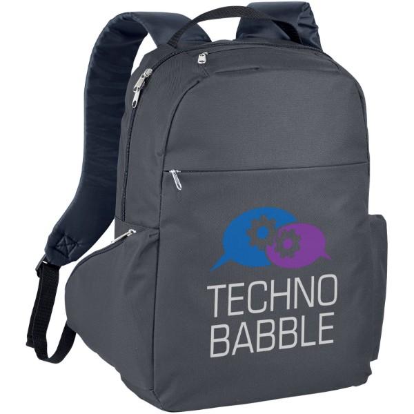 "Batoh na laptop 5,6"" l - Charcoal"