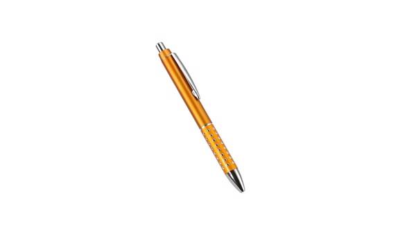 Bolígrafo Olimpia - Negro