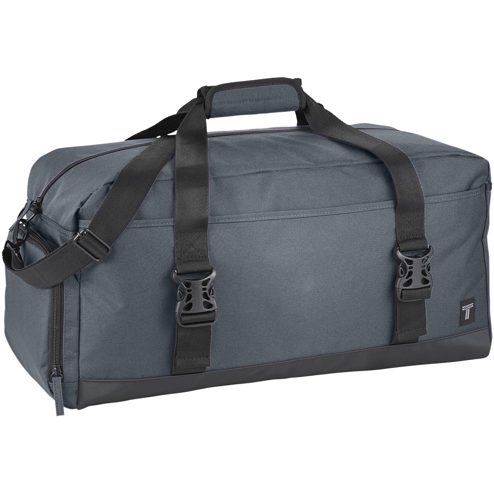 """Day 21"""" travel duffel bag - Grey"""