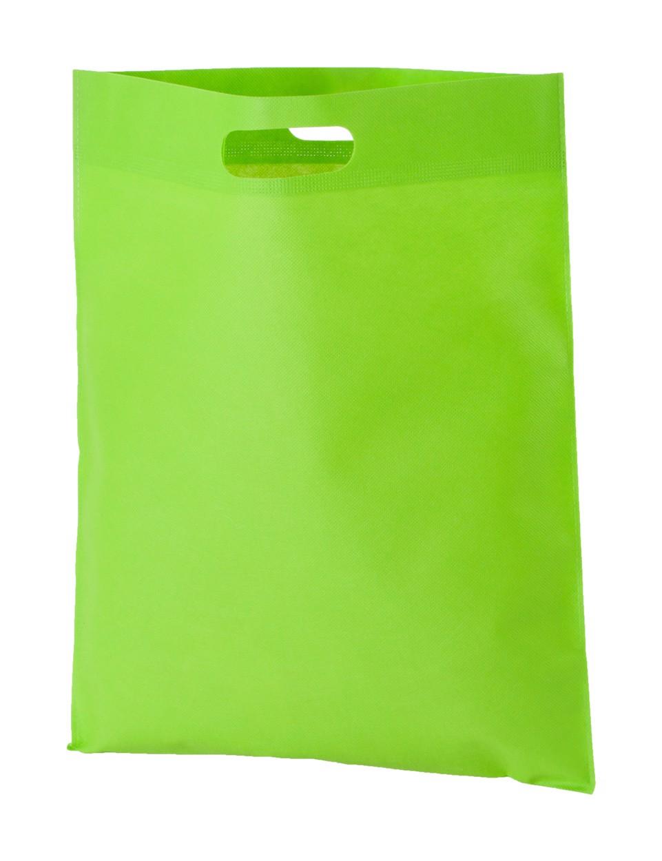 Nákupní Taška Blaster - Limetková Zelená