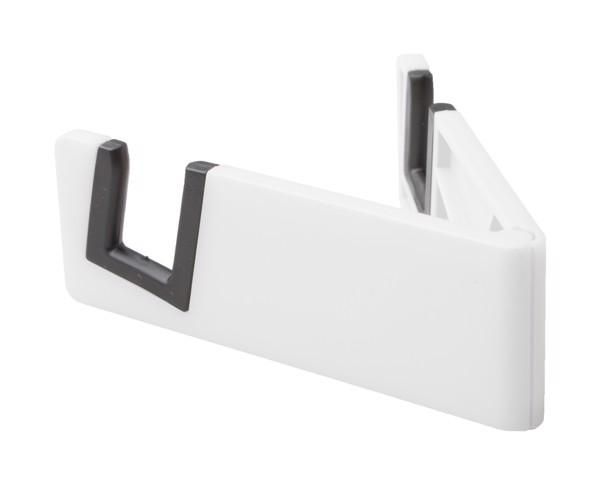 Stojánek Na Mobil Laxo - Bílá / Černá