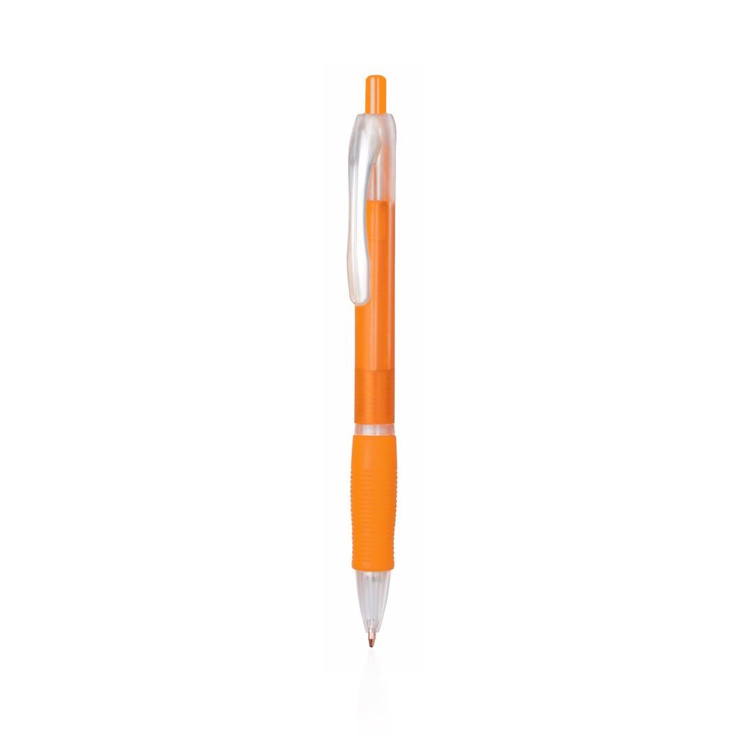 Bolígrafo Zonet - Naranja