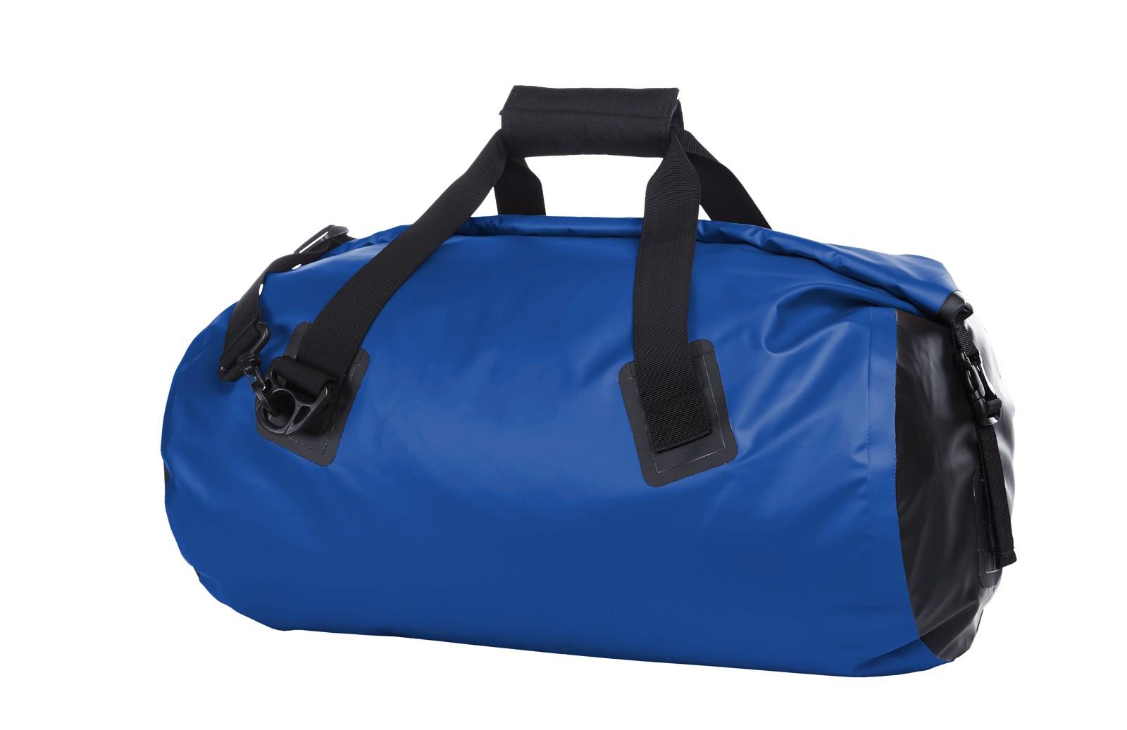 Sportovně-Cestovní Taška Splash - Královská Modrá