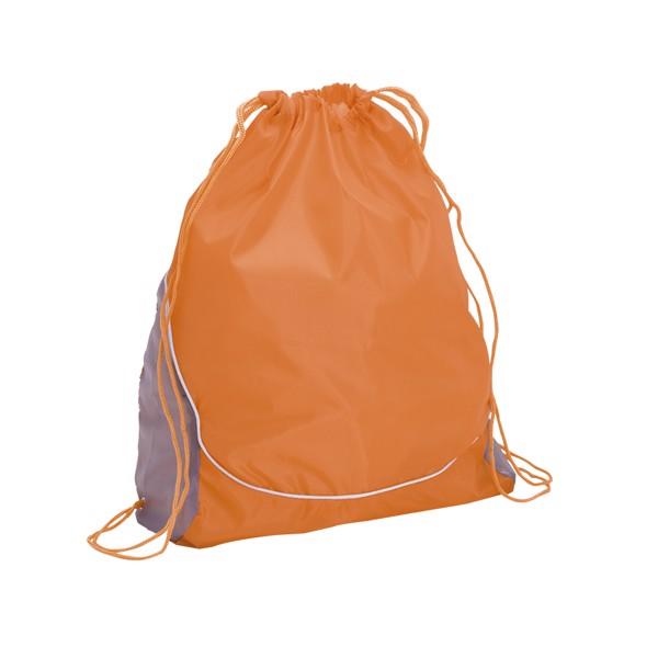Mochila Dual - Naranja