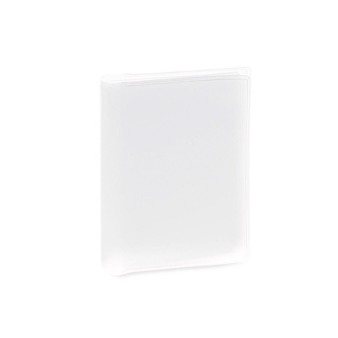 Card Holder Mitux - White