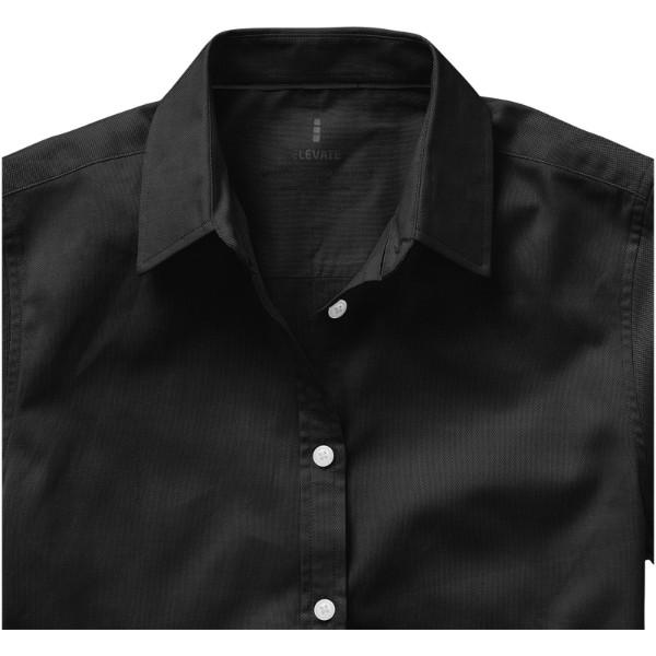 Dámská košile Manitoba - Černá / M