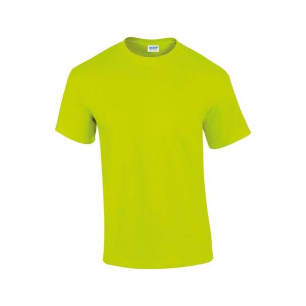 Tričko Ultra 205 g/m² T-Shirt Ultra - Safety Green-Yellow / XXL
