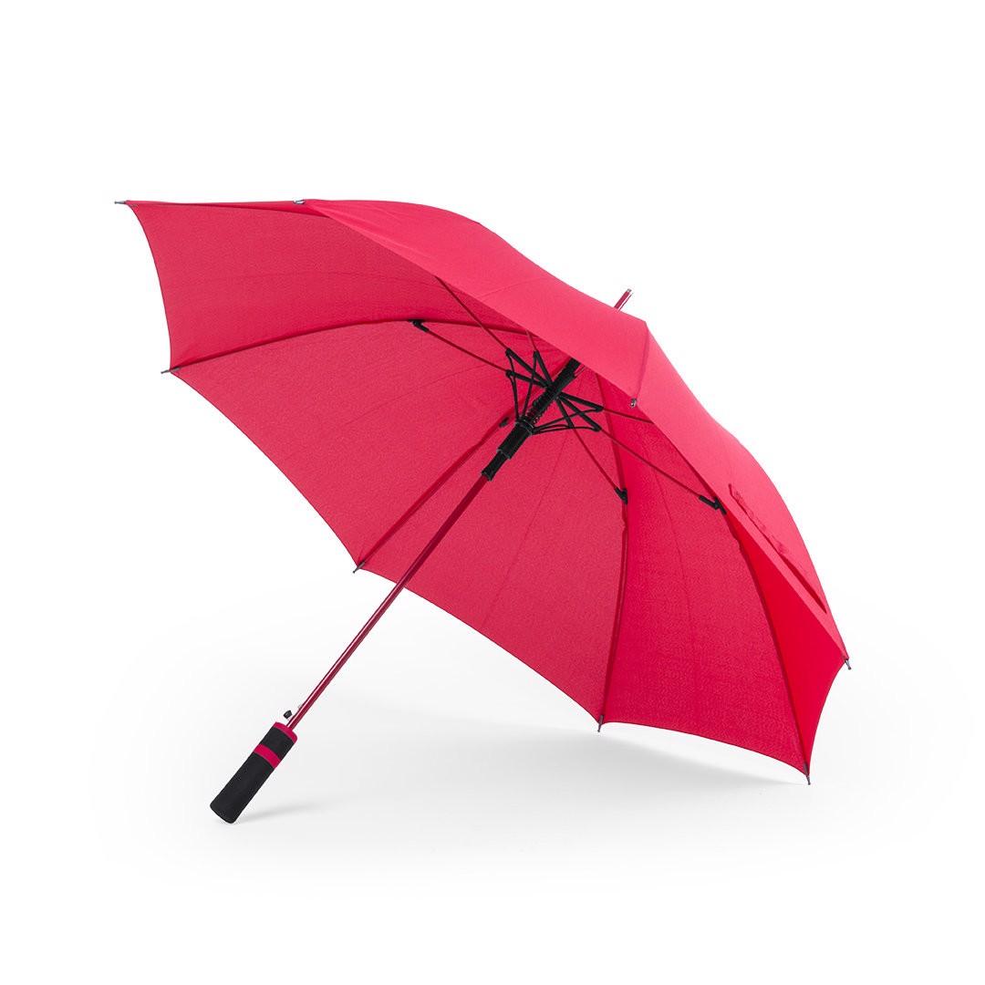 Paraguas Cladok - Rojo