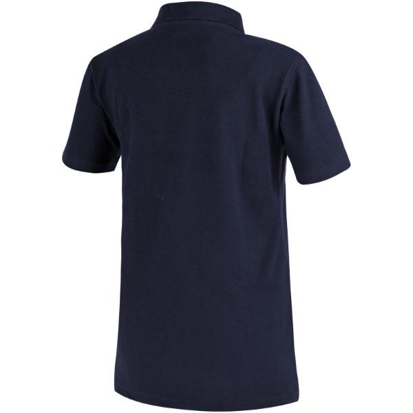 Primus short sleeve women's polo - Navy / XS