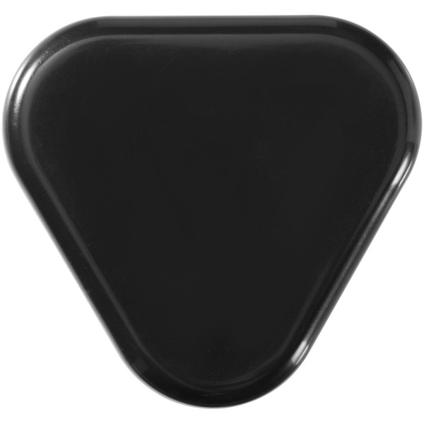 Sluchátka Rebel - Černá / Bílá