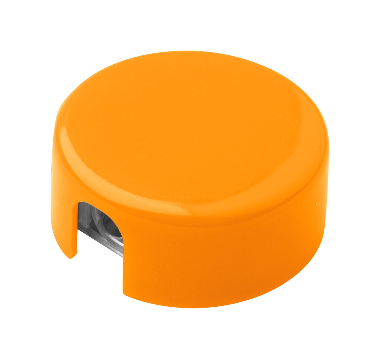 Ořezávátko Spiked - Oranžová