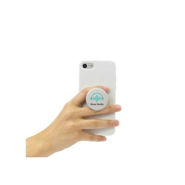 PopSockets® phone grip - White