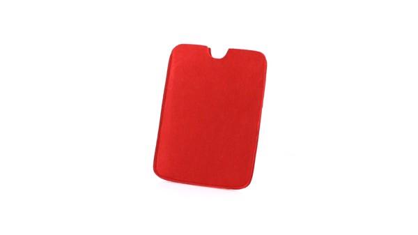 Bolsa Tablet Tarlex - Preto