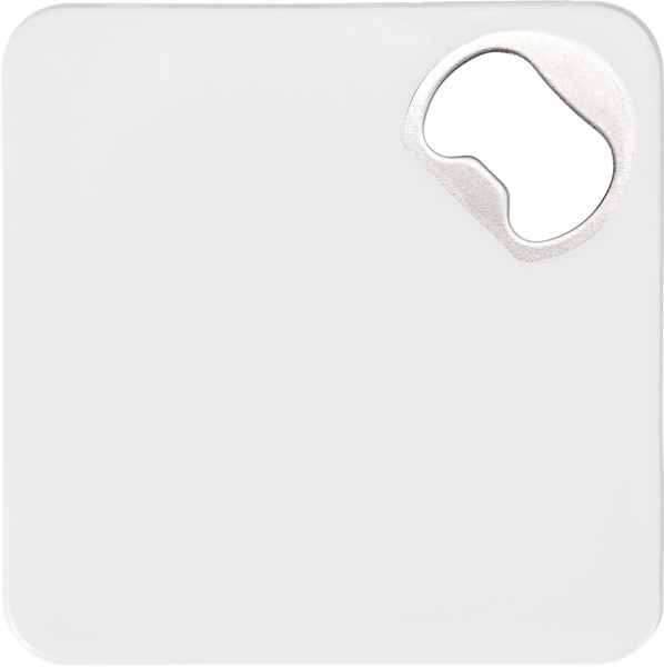 HIPS 2-in-1 coaster