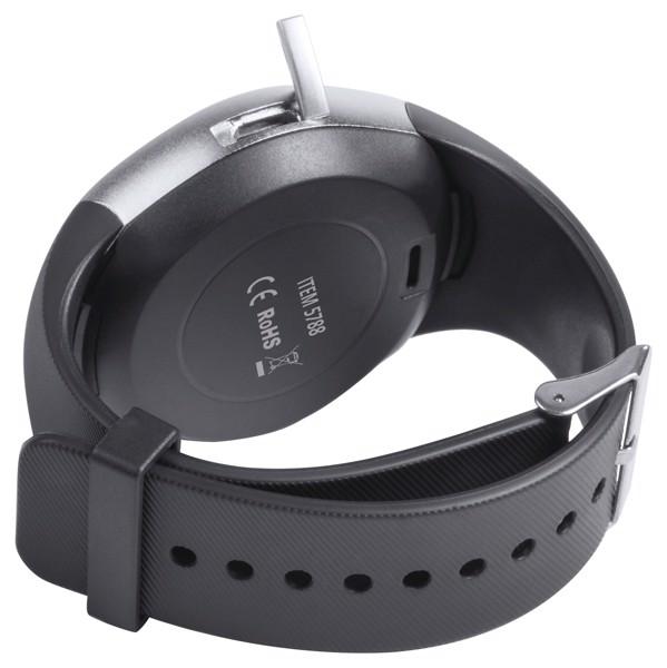 Smart Watch Bogard - Black