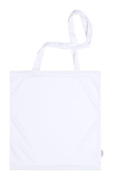 Antibakteriální Nákupní Taška Maxcron - Bílá