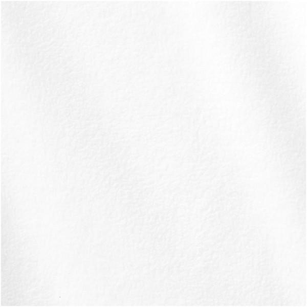 Brossard micro fleece full zip jacket - White / XXL