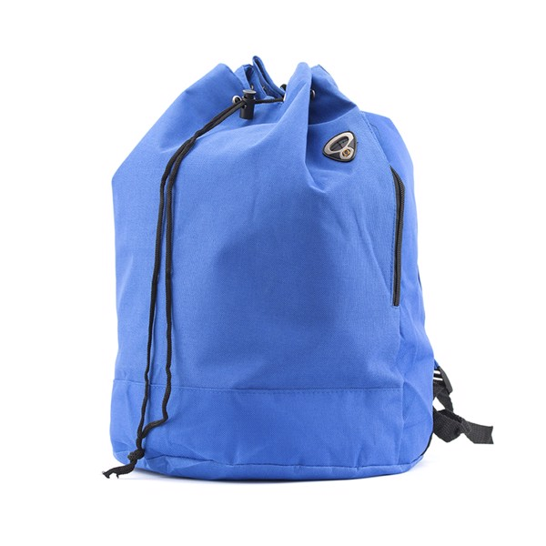 Mochila Petate Sinpac - Azul