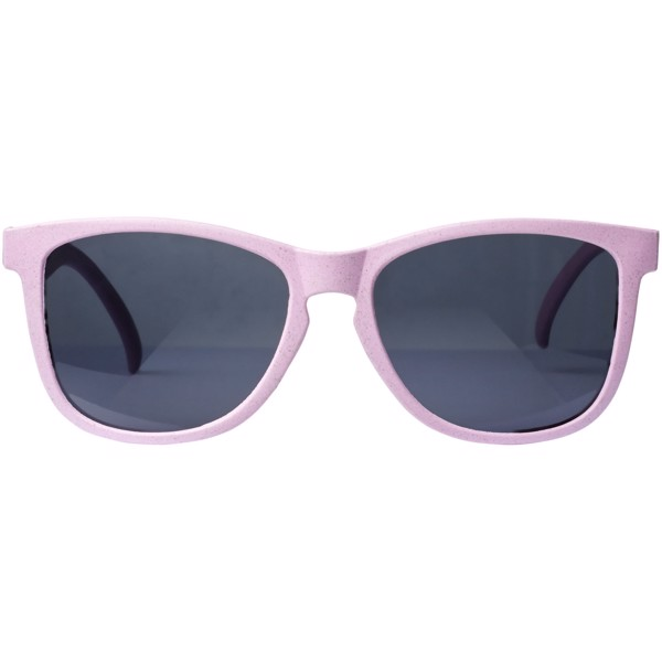 Okulary przeciwsłoneczne Rongo - Różowy