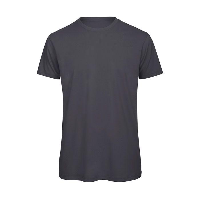 Men's T-Shirt 140 g/m2 - Dark Grey / 3XL