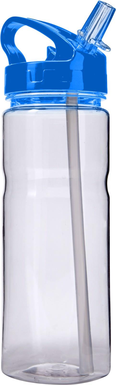 Tritan bottle - Cobalt Blue