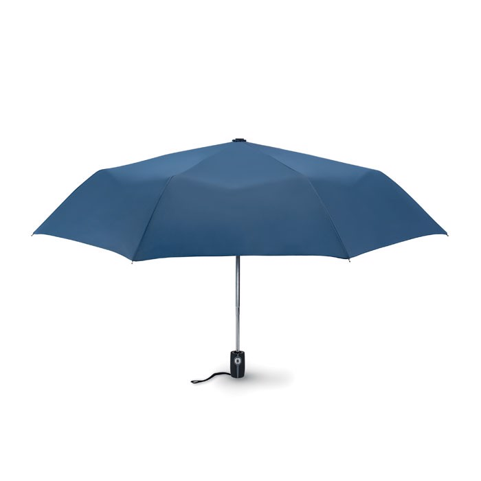 """21"""" automatický deštník Gentlemen - blue"""