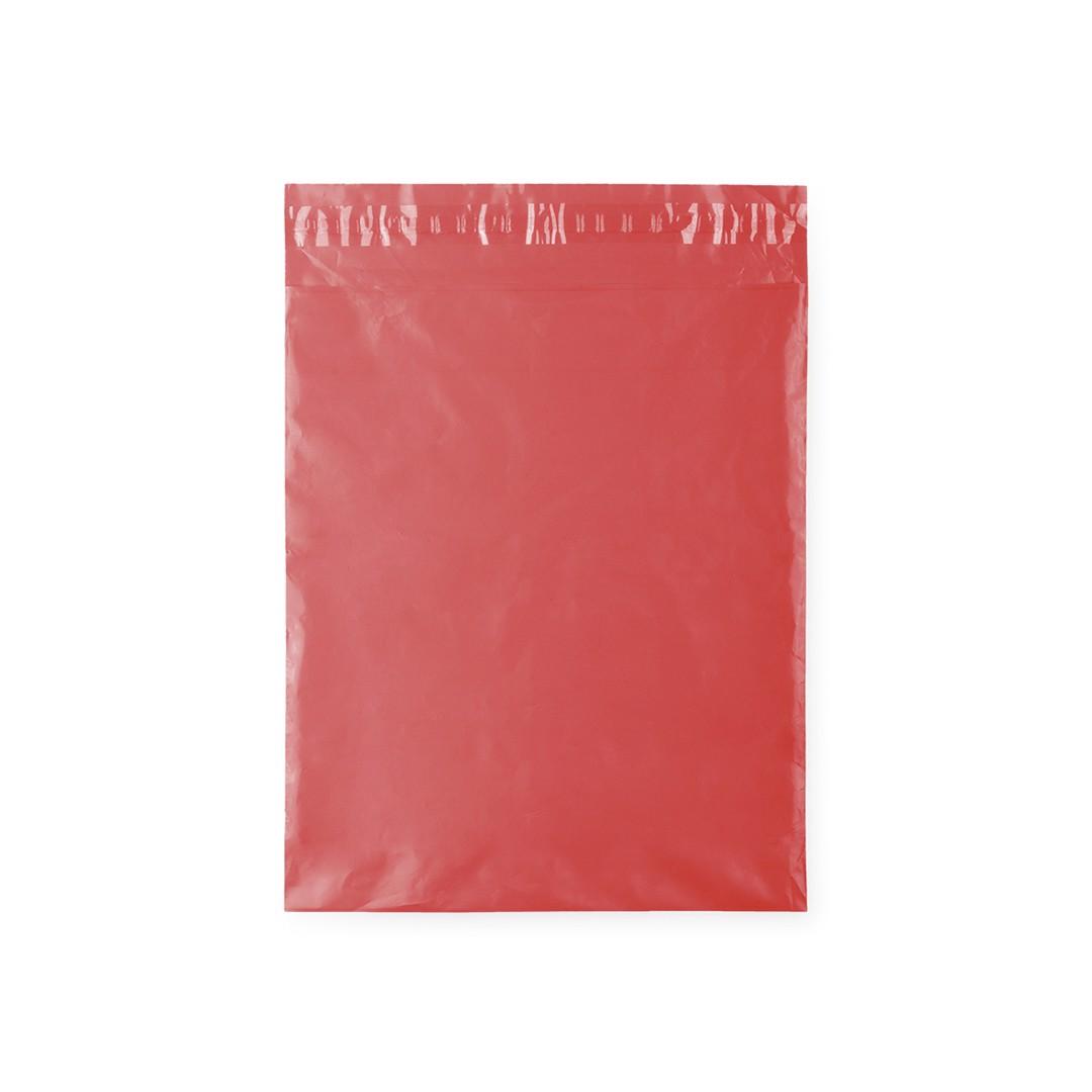 Bolsa Tecly - Rojo