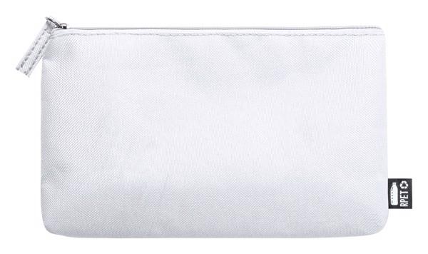 Rpet Kosmetická Taštička Akilax - Bílá