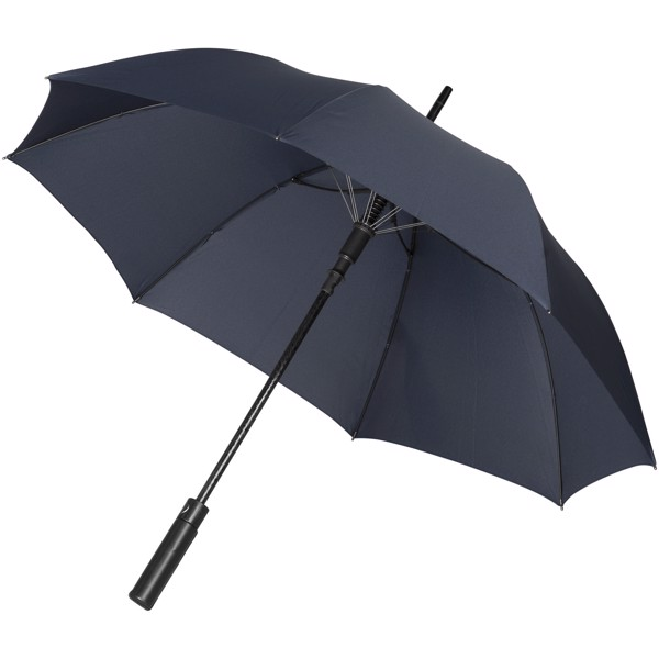 "Riverside 23"" auto open windproof umbrella - Navy"