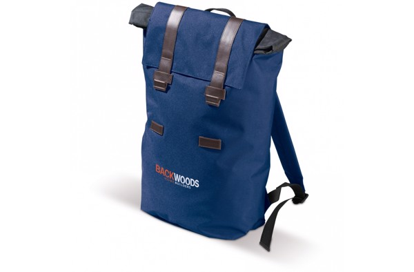 Backpack Williamsburg polyester 300D