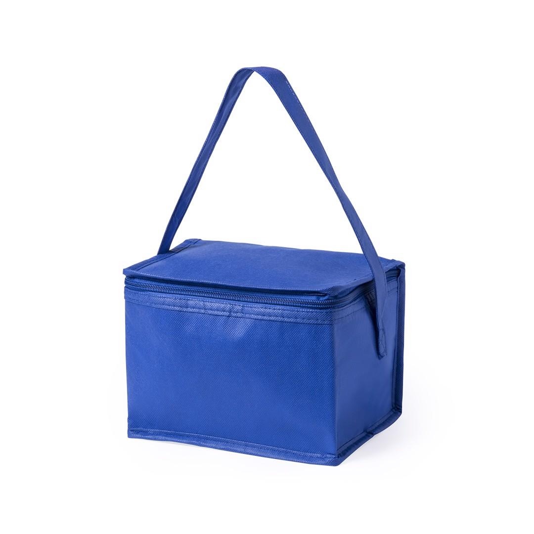 Nevera Hertum - Azul