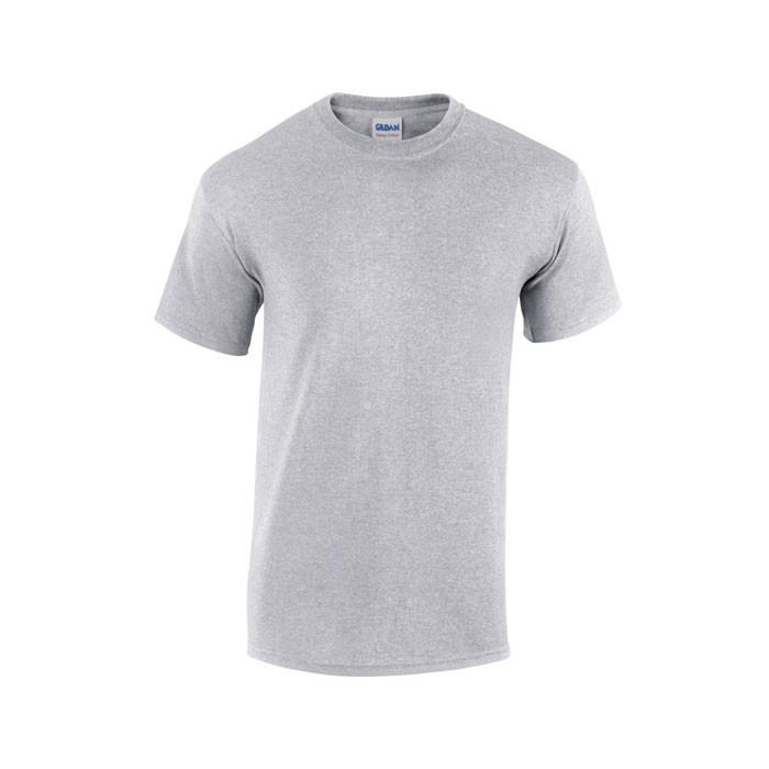 Tlusté tričko 185 g/m² Heavy T-Shirt 5000 - Sport Grey / XL