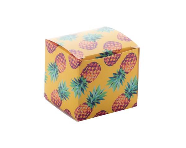Krabičky Na Zakázku CreaBox Speaker L - Bílá
