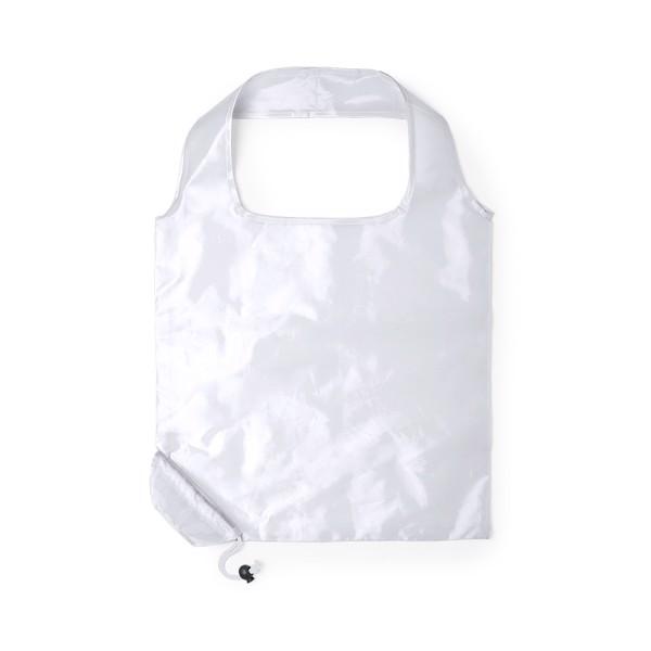 Sac Pliable Dayfan - Blanc