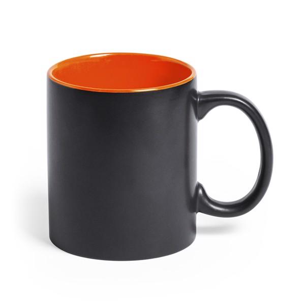 Mug Bafy - Orange